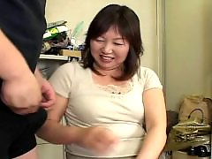 Asian, Japanese mature