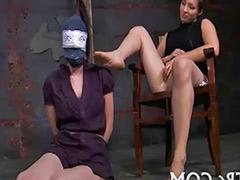 Lesbian bondage, Lesbian bitch, Gagged ball, Ball gagged, Bondage lesbian, Gag ball