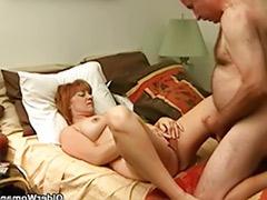 Tit wank, Wank milf, Wank with, Wanking milf, Redhead milf big tits, Redhead mature