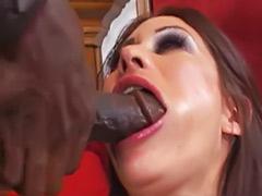 Sheila, Milf interracial anal, Milf huge tits, Milf fuck black, Milf boots, Huge cock cum