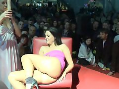 Wildly, Public show, Public sex, Strippers, Stripper sex, Stripper