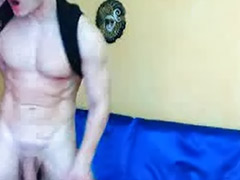 Webcam brunette, Wank solo, Wank my, Ripping, Ripped, Rip