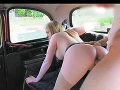 Секс бритой крупно