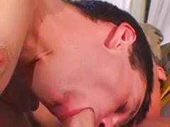 X bedroom sex, Gay bedroom