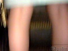 Skirts, Skirting, Skirt, M and girl, Girl and girl, Girl white