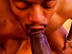گی کیر سیاه, گی سیاه با سیاه, گی با وسیله, گاییدن با خروس بزرگ, سکس دهانی با معقد, سکس خروس بزرگ با کون