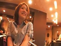 하네다, 야외모델, 일본 모델, 일본 귀여운, 일본귀여움, 귀여운 일본