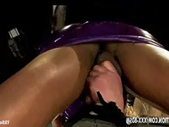 Trannies handjob, Tranny ebony, Tranny bondage, Tranny and couple, Man to man, Man bondage