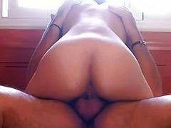 Redhead pov ass