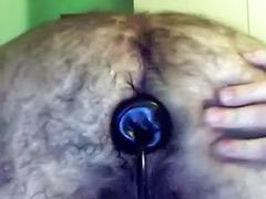 Wow anal, Wow