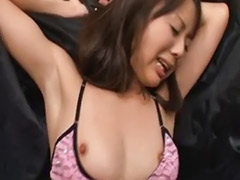 Real masturbates, Real couples, Hayama, Asian model