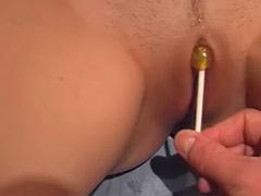Pierced dick, Real pov