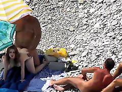 Beach, Sex