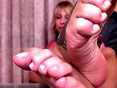 Milf, foot, Milf foot, Milf fetish, Milf couples, Own, Foot milf