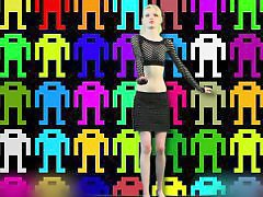 Tits teen, Teen dancing, Teen dance, Punk, Spinner, Herself