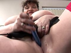 Huge mature, Huge granny, Huge breast, Grandmas, Granny playing, Grandma