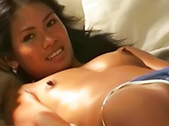 Asians fingered, Asian finger, Oriental tits, Asian fingering