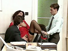 Angelica bella, เกยoffice, Office fuck, Office