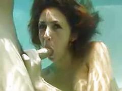 Under, Under water, Water