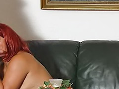 Tit sucking handjob, Redhead milf big tits, Redhead handjob, Milfs german, Mature tits sucked, Mature redhead masturbation