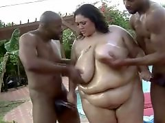 Threesome big boobs, Threesome bbw, Ssbbw,, Ssbbw, Sexy chubby, Sexy boobs