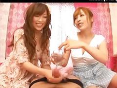 دختر بچه ژاپنی, دختربچه آسیایی
