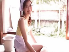 Japanese mature, Japanese, Maid